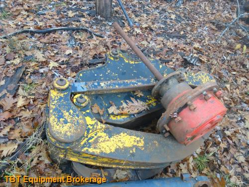 Planetary Timber Jack 380 - $15,000 - Forestry Equipment : Parts